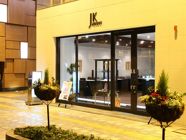 JKプラネット宮崎店